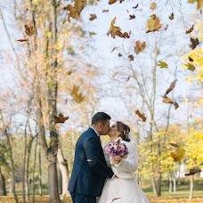 Wedding photographer Claudiu ciprian Calina (ciprian90). Photo of 23.11.2017