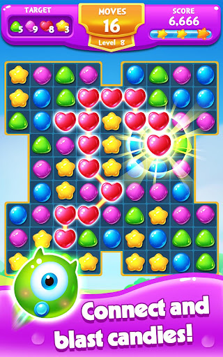Candy Gummy Line 1.0.3107 screenshots 7