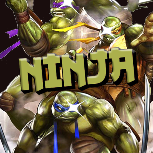 Turtle Ninja Hero Ultimate Adventure 2017