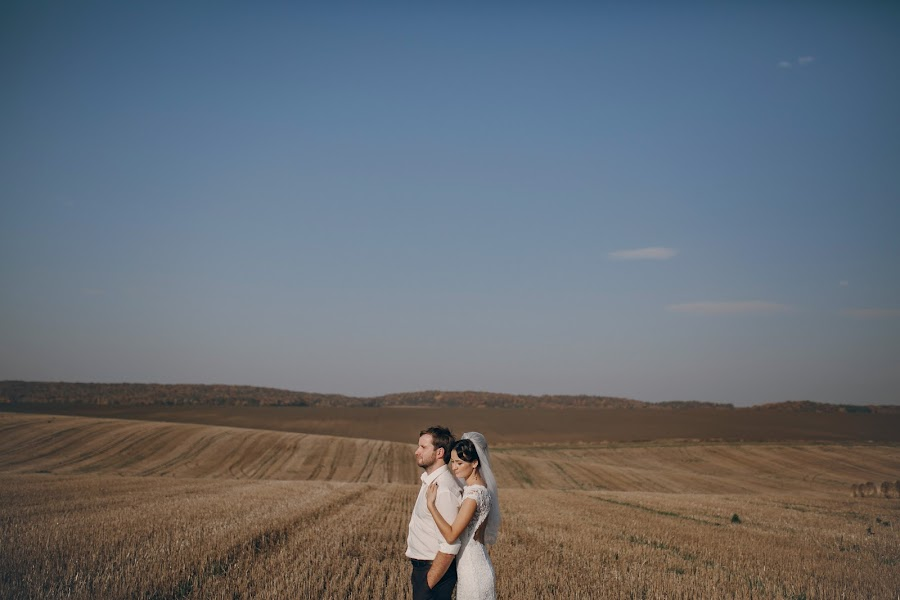 Vestuvių fotografas Oleg Balyuk (baliuk). Nuotrauka 30.12.2014