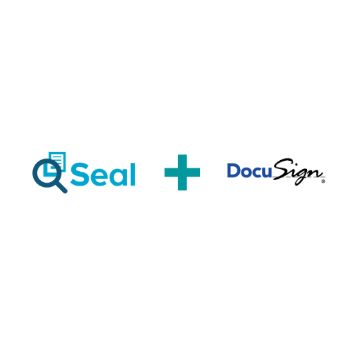 SaaS company Seal Software acquired by DocuSign