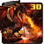 3D Fire dragon file APK for Gaming PC/PS3/PS4 Smart TV