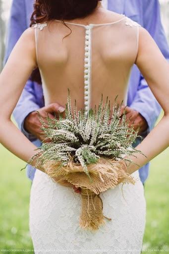 Wedding photographer Mariya Gorokhova (mariagorokhova). Photo of 21.02.2017