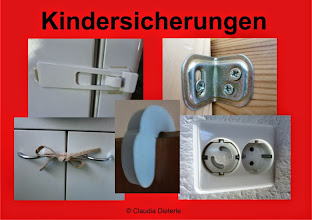 Photo: Blogeintrag Sicherheit für Kinder
