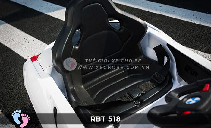 Xe oto điện thể thao trẻ em RBT-518 15