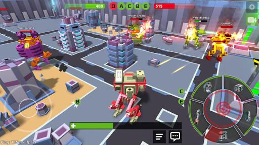 Walking Robots modavailable screenshots 7