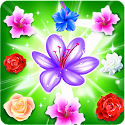 Garden Blossom Paradise