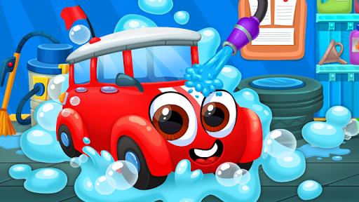 Car wash. 1.0.6 screenshots 2