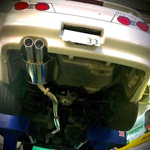 スカイライン ECR33 GTS25t タイプM SPECⅡ 4Dのカスタム事例画像 tuxedoさんの2019年12月12日20:19の投稿