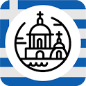 ✈ Greece Travel Guide Offline icon