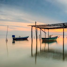 This is Jubakar by Fairul Izwan CreativeVision - Landscapes Sunsets & Sunrises