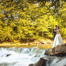 Wedding photographer Andrey Chukh (andriy). Photo of 21.04.2015