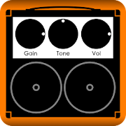 The #1 Guitar Effects Pedals, Guitar Amp - Deplike Android
