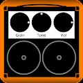 Guitar Effects Pedals, Guitar Amp - Deplike APK