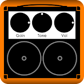 Guitar Amp & Effects - deplike