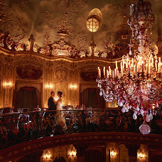 Wedding photographer Tatyana Oleynikova (Foxfoto). Photo of 02.10.2015
