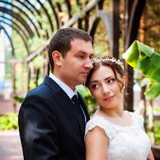 Wedding photographer Lyudmila Sulima (Lyuda09). Photo of 08.05.2017