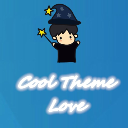 Cool Theme Love avatar image