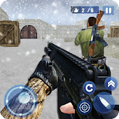 Shoot Counter Terrorist Game icon