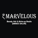 Marvelous Unisex Salon, Janakpuri, New Delhi logo