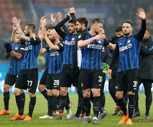 📷 Nieuwe uittenue van Inter Milaan is een pareltje