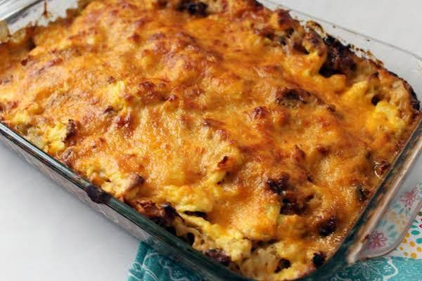 Breakfast Casserole Recipes That'll Get Everyone Out of Bed