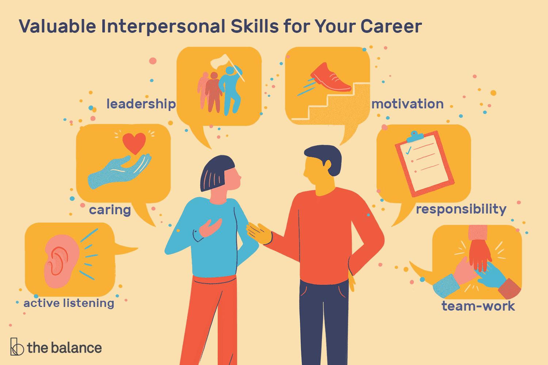interpersonal skills in software engineering