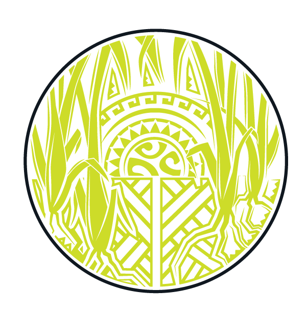 Logo of Maui Brewing Co. Lemongrass Saison