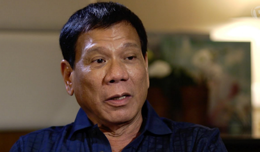 Filipino President Duterte's narco dragnet kills 17 Y/O and 94 others