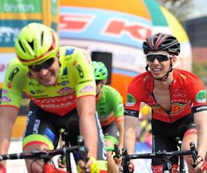 Belg treedt in voetsporen van Schleck, Wiggins en Jungels op erelijst