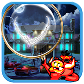 Catch the Thief Hidden Objects