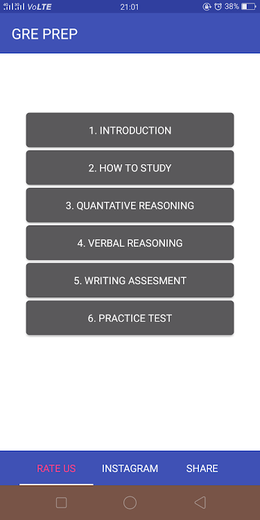 Gre Study Book >> Gre Prep Book 2019 Android Apps Appagg