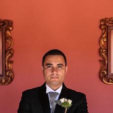 Wedding photographer Jorge Gallegos (JorgeGallegos). Photo of 04.09.2018