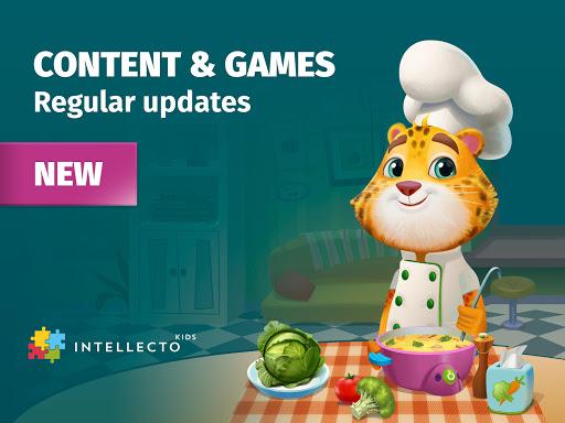 IK: Preschool Learning Games 4 Kids & Kindergarten screenshots 21