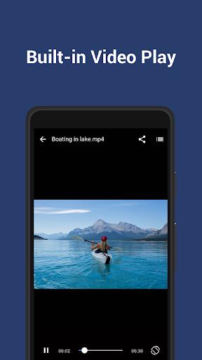 Video Downloader Pro - Download videos fast & free 1.03.05.0618 screenshots 6