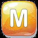 Match Chain - Giochi di parole icon