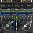 Virtual DJ Music Mixer