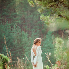 Wedding photographer Anna Andreeva (awechka). Photo of 16.09.2015