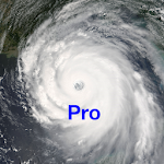 Weather from NOAA Pro 8.4.1 (Paid)