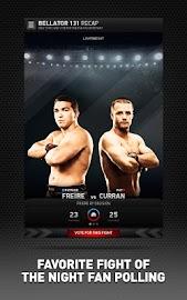 Bellator MMA Screenshot 9