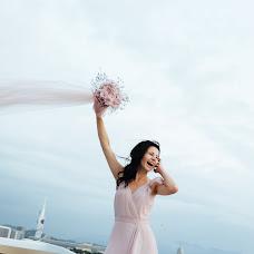 Wedding photographer Milana Nikolaeva (lanami). Photo of 26.12.2018