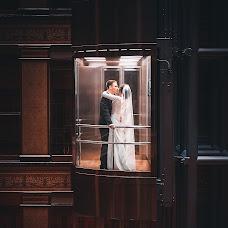 Wedding photographer Artem Korotysh (Korotysh). Photo of 06.10.2017
