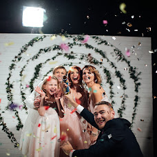 Wedding photographer Andrey Kharchenko (aNDrey84). Photo of 07.02.2017