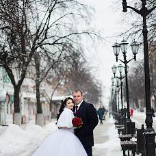Wedding photographer Yuliya Kubanova (Kubanova). Photo of 03.02.2017