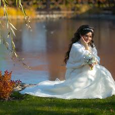 Wedding photographer Evgeniy Chernyaev (studio-report). Photo of 13.10.2014