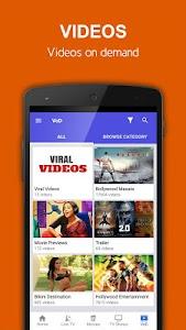 Download nexGTv Live TV News Cricket APK latest version app