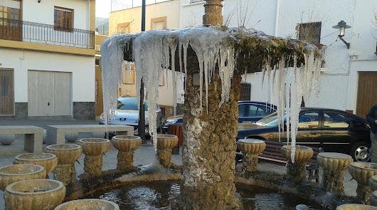 LLega el frío: mínimas bajo cero a partir del jueves
