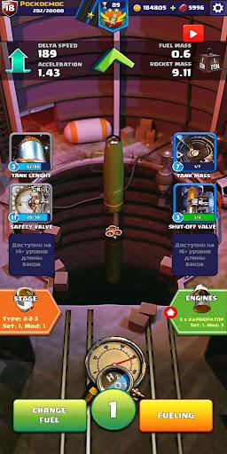 Rocket Craft: Engineer 1.1.09 screenshots 2