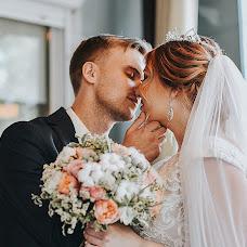 Wedding photographer Kseniya Nenasheva (knenasheva). Photo of 04.02.2017