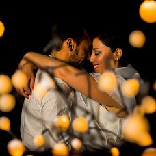Wedding photographer Almendra Fernández (almendrafernaan). Photo of 22.12.2015